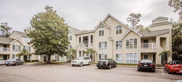 200 Landing Rd. #125, North Myrtle Beach, SC 29582 (MLS #1921683) :: The Litchfield Company