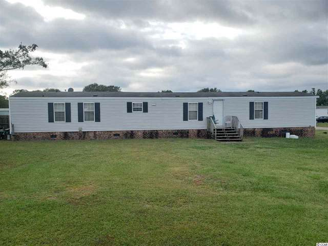 1539 Sykes St., Supply, NC 28462 (MLS #1921690) :: The Hoffman Group
