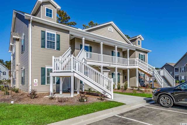 201 Moonglow Circle #201, Murrells Inlet, SC 29576 (MLS #1921709) :: SC Beach Real Estate