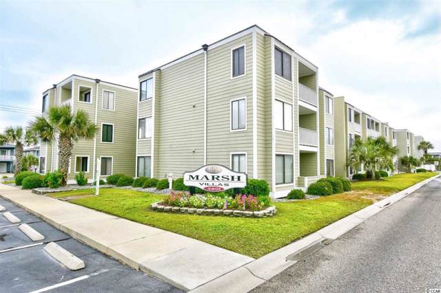 4801 N Ocean Blvd. 3-D, North Myrtle Beach, SC 29582 (MLS #1921718) :: SC Beach Real Estate