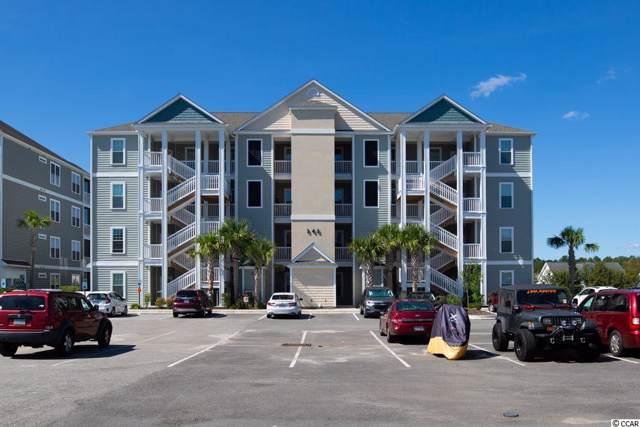 141 Ella Kinley Circle #12-203, Myrtle Beach, SC 29588 (MLS #1921722) :: Berkshire Hathaway HomeServices Myrtle Beach Real Estate