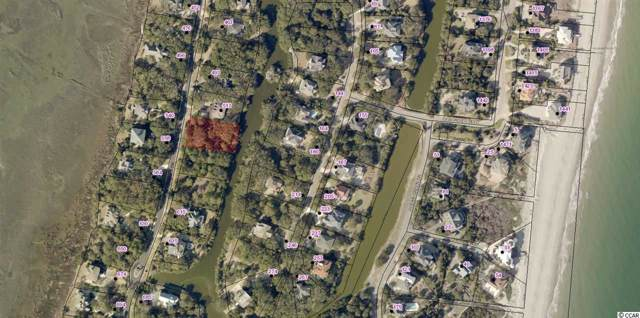 lot #24 Dune Oaks Dr., Georgetown, SC 29440 (MLS #1921752) :: James W. Smith Real Estate Co.