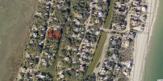 lot #24 Dune Oaks Dr., Georgetown, SC 29440 (MLS #1921752) :: Garden City Realty, Inc.