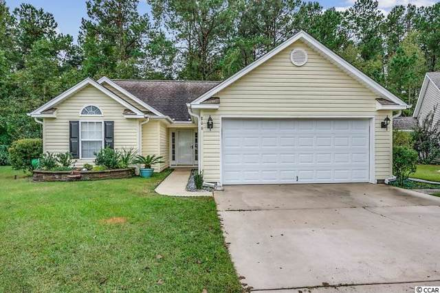 806 Builth Ct., Myrtle Beach, SC 29588 (MLS #1921811) :: The Hoffman Group