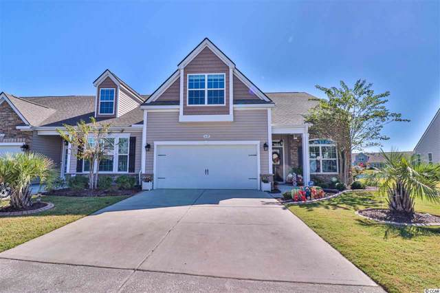 161 Parmelee Dr. E, Murrells Inlet, SC 29576 (MLS #1921837) :: The Hoffman Group