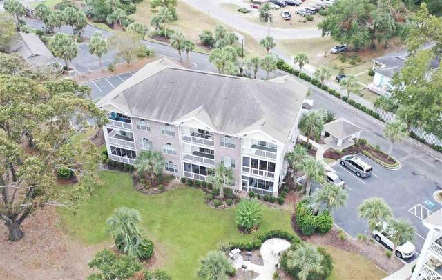 4291 Hibiscus Dr. #202, Little River, SC 29566 (MLS #1921850) :: The Greg Sisson Team with RE/MAX First Choice