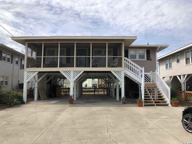 315 N 46th Ave. N, North Myrtle Beach, SC 29582 (MLS #1921884) :: Garden City Realty, Inc.