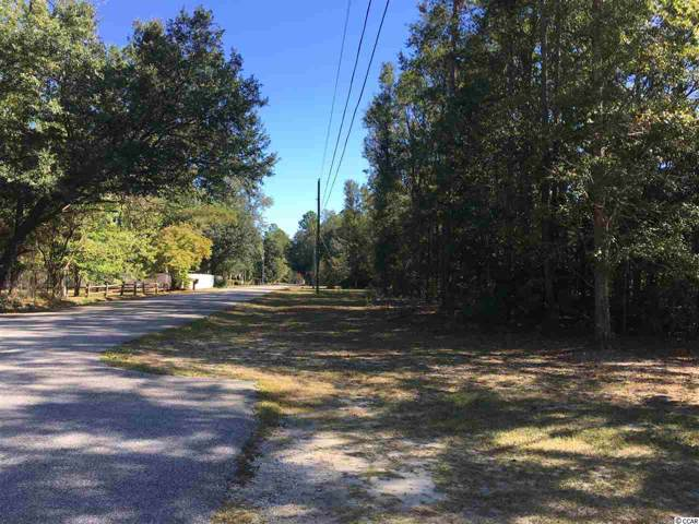 TBD Fawn Rd., Conway, SC 29527 (MLS #1921957) :: The Hoffman Group