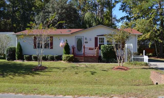 998 Palmer Dr., Carolina Shores, NC 28467 (MLS #1921970) :: The Hoffman Group