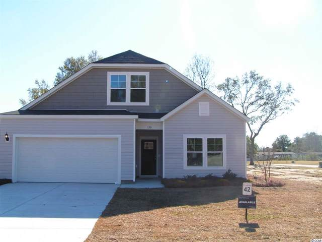 120 Grove Park Loop, Murrells Inlet, SC 29576 (MLS #1922005) :: The Litchfield Company