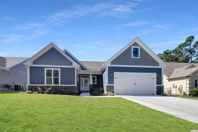179 Rivers Edge Dr., Conway, SC 29526 (MLS #1922038) :: The Hoffman Group