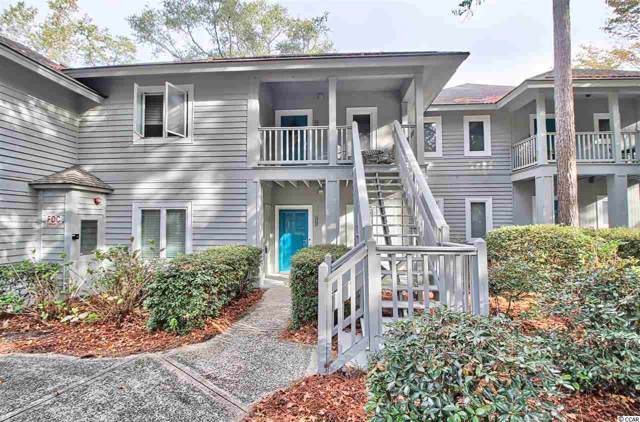 1221 Tidewater Dr. #1512, North Myrtle Beach, SC 29582 (MLS #1922188) :: The Litchfield Company