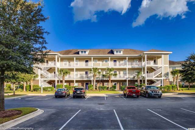 6253 Catalina Dr. #833, North Myrtle Beach, SC 29582 (MLS #1922199) :: The Hoffman Group