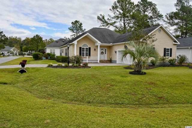 8913 Nottoway Ave. Nw, Calabash, NC 28467 (MLS #1922206) :: The Litchfield Company