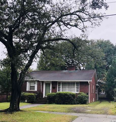 1023 Prince St., Georgetown, SC 29440 (MLS #1922267) :: The Litchfield Company