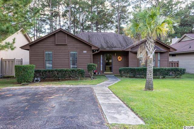 130 Berry Tree Ln., Conway, SC 29526 (MLS #1922274) :: The Trembley Group | Keller Williams