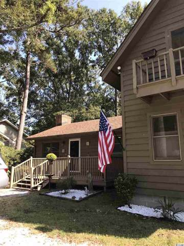 2411 Metts Dr., North Myrtle Beach, SC 29582 (MLS #1922292) :: The Hoffman Group