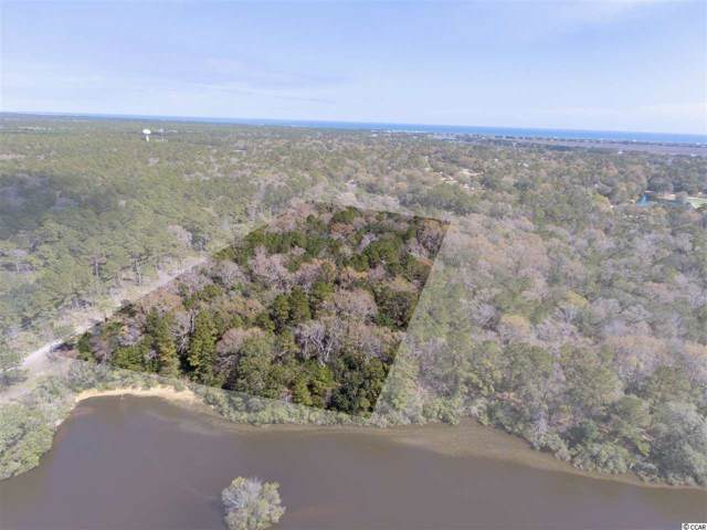 Lot 1A Wallace Pate Dr., Georgetown, SC 29440 (MLS #1922317) :: The Litchfield Company