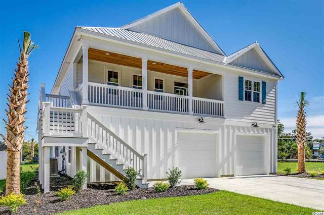3915 Flagg St., Murrells Inlet, SC 29576 (MLS #1922327) :: The Greg Sisson Team with RE/MAX First Choice