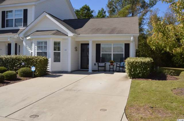 160 Cobblers Circle #160, Carolina Shores, NC 28467 (MLS #1922367) :: The Hoffman Group