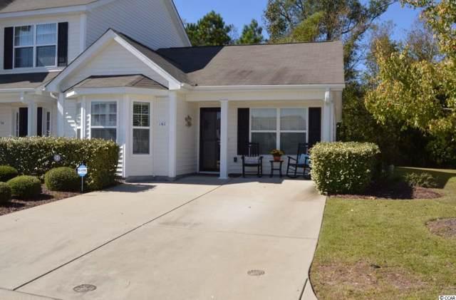 160 Cobblers Circle #160, Carolina Shores, NC 28467 (MLS #1922367) :: Garden City Realty, Inc.