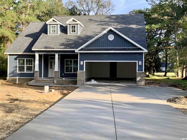 401 Wraggs Ferry Rd., Georgetown, SC 29440 (MLS #1922372) :: United Real Estate Myrtle Beach