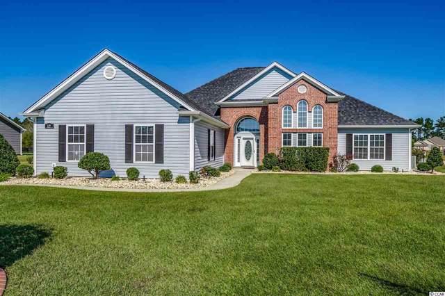 125 Chestnut Estates Rd., Longs, SC 29568 (MLS #1922415) :: Jerry Pinkas Real Estate Experts, Inc