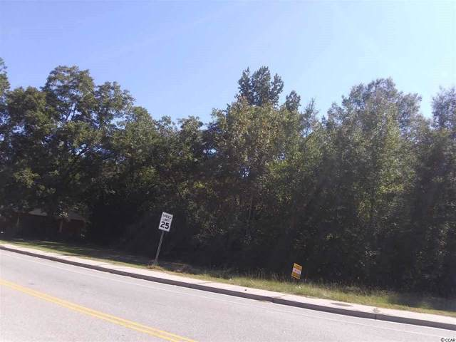 2642 E Highway 9, Dillon, SC 29536 (MLS #1922476) :: Berkshire Hathaway HomeServices Myrtle Beach Real Estate