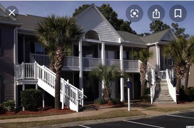 889 Palmetto Trail #203, Myrtle Beach, SC 29577 (MLS #1922478) :: The Trembley Group | Keller Williams