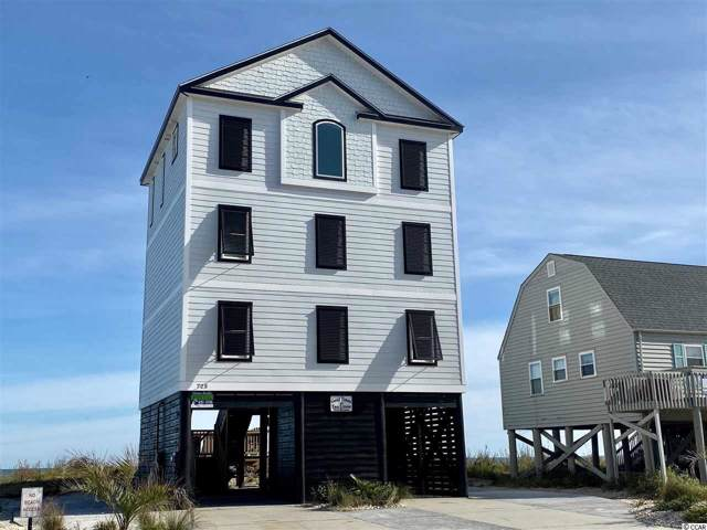 725 S Waccamaw Dr., Garden City Beach, SC 29576 (MLS #1922513) :: The Greg Sisson Team with RE/MAX First Choice