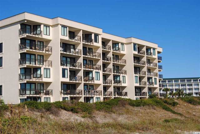 645 Retreat Beach Circle A3n, Pawleys Island, SC 29585 (MLS #1922593) :: Leonard, Call at Kingston