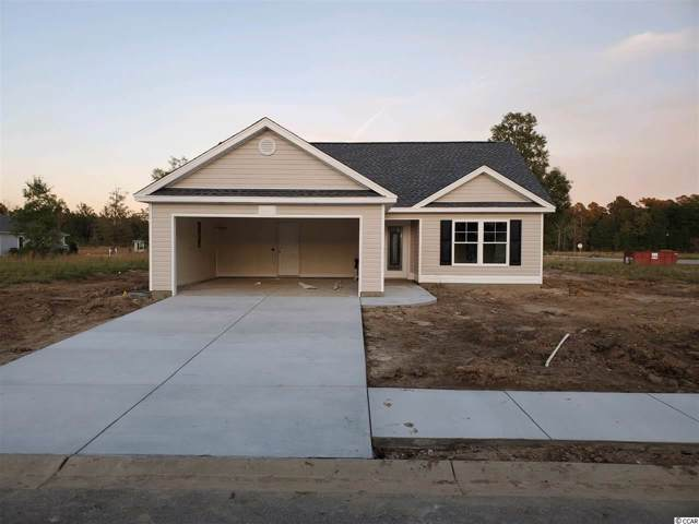 3104 Slade Dr., Conway, SC 29526 (MLS #1922609) :: The Hoffman Group