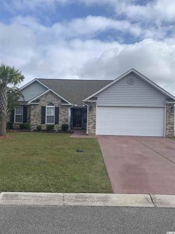 7266 Guinevere Circle, Myrtle Beach, SC 29588 (MLS #1922699) :: The Greg Sisson Team with RE/MAX First Choice