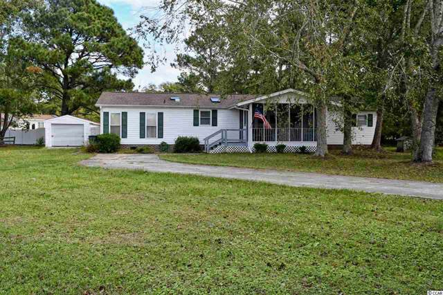 1096 Starboard Ct., Carolina Shores, NC 28467 (MLS #1922770) :: The Hoffman Group