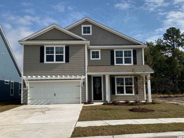 2762 Stellar Loop, Myrtle Beach, SC 29577 (MLS #1923093) :: The Litchfield Company