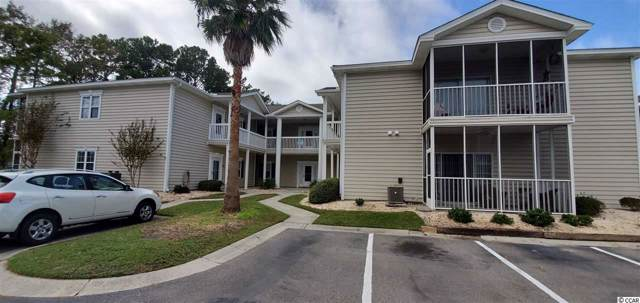 4101 Sweetwater Blvd. #4101, Murrells Inlet, SC 29576 (MLS #1923210) :: The Litchfield Company