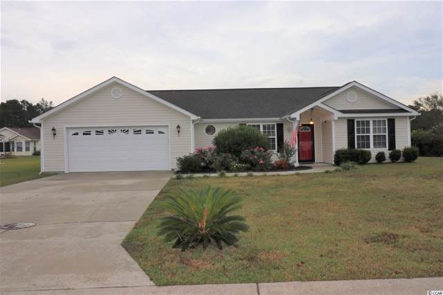 514 Crusade Circle, Conway, SC 29526 (MLS #1923222) :: The Hoffman Group
