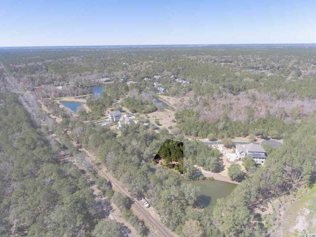 Lot 14 Colony Club Dr., Georgetown, SC 29440 (MLS #1923223) :: The Trembley Group | Keller Williams