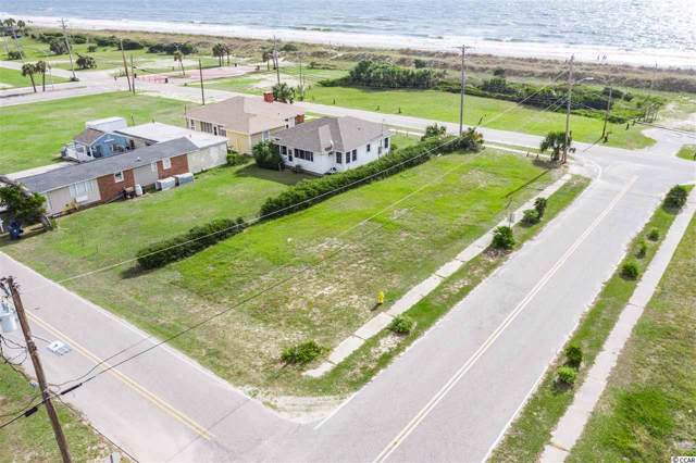 Lot 20 31st Ave. S, Atlantic Beach, SC 29582 (MLS #1923266) :: The Greg Sisson Team with RE/MAX First Choice