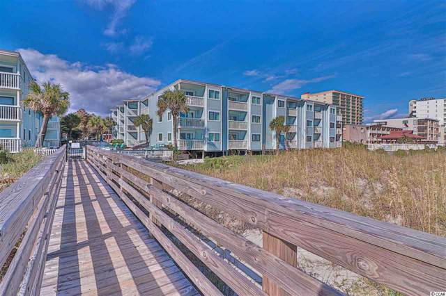 1809 S Ocean Blvd. G-3, North Myrtle Beach, SC 29582 (MLS #1923337) :: The Trembley Group | Keller Williams