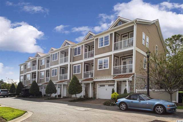 122 Oyster Bay Dr. #106, Murrells Inlet, SC 29576 (MLS #1923347) :: The Litchfield Company