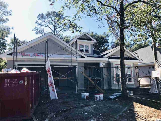 1211 Trisail Ln, North Myrtle Beach, SC 29582 (MLS #1923506) :: The Hoffman Group