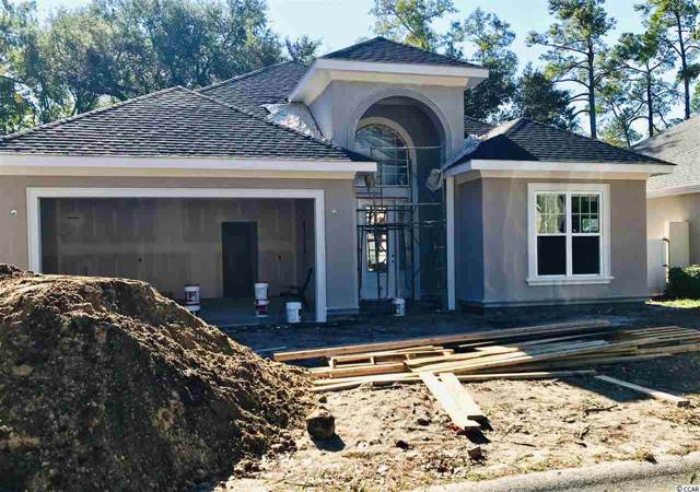 1209 Trisail Ln, North Myrtle Beach, SC 29582 (MLS #1923509) :: The Hoffman Group