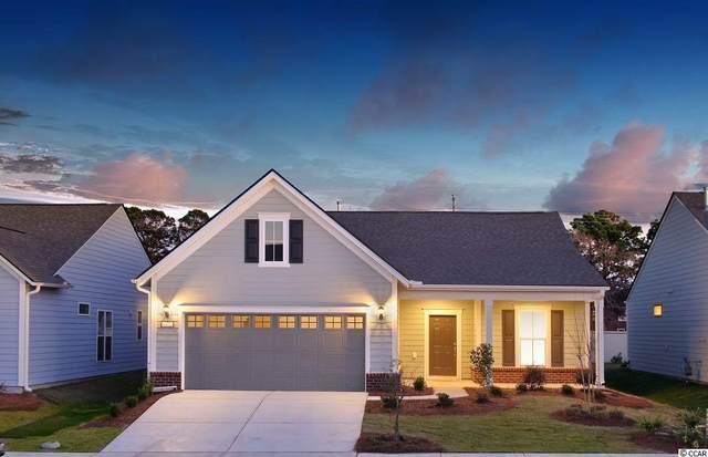 6421 Torino Lane, Myrtle Beach, SC 29572 (MLS #1923632) :: Jerry Pinkas Real Estate Experts, Inc