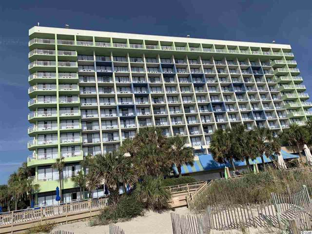 1105 S Ocean Blvd. S #938, Myrtle Beach, SC 29577 (MLS #1923716) :: The Trembley Group | Keller Williams
