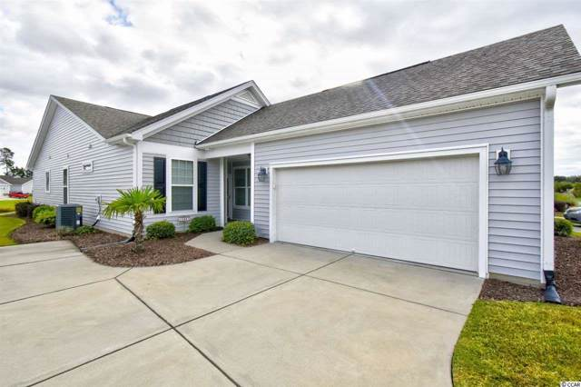 1598 Palmina Loop A, Myrtle Beach, SC 29588 (MLS #1923822) :: The Greg Sisson Team with RE/MAX First Choice