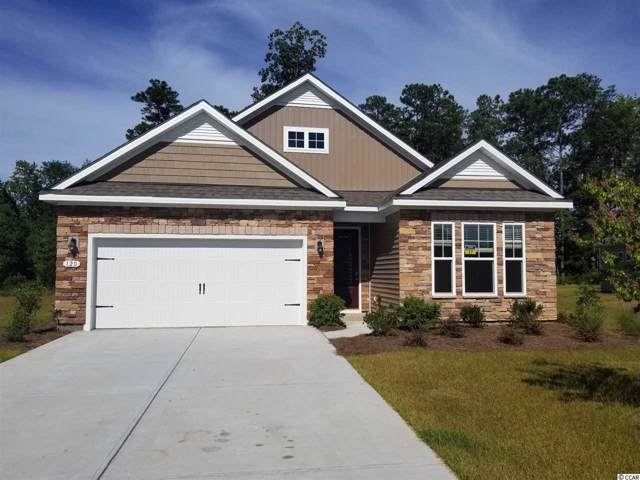 148 Bucky Loop, Murrells Inlet, SC 29576 (MLS #1923839) :: The Litchfield Company