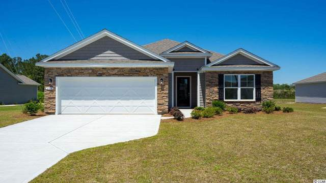258 Star Lake Dr., Murrells Inlet, SC 29576 (MLS #1923845) :: The Greg Sisson Team with RE/MAX First Choice