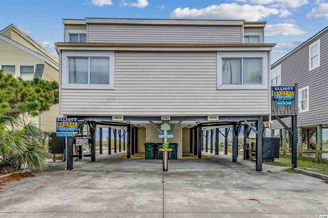 2704 Ocean Blvd. N, North Myrtle Beach, SC 29582 (MLS #1924090) :: Jerry Pinkas Real Estate Experts, Inc