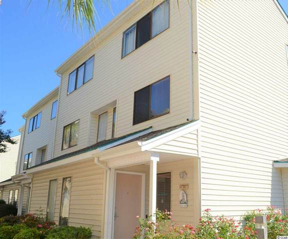 209 75th Ave N #10, Myrtle Beach, SC 29572 (MLS #1924105) :: Coastal Tides Realty